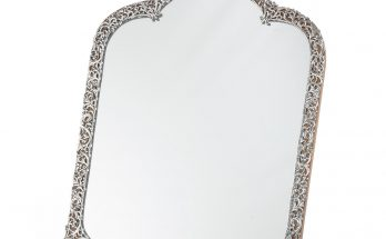 Rosenthal and Jacob mirror